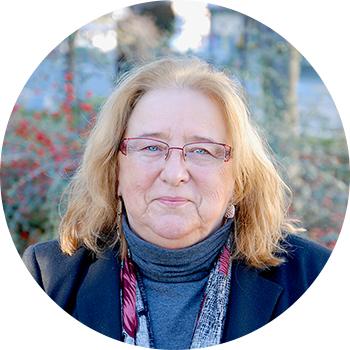 Judy Brownoff