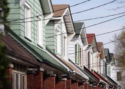 Mt. Waddington Housing Strategy