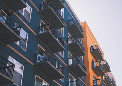 Strathcona Housing Assessment
