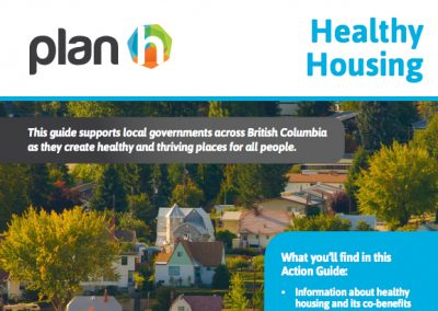 Healthy Housing Action Guide